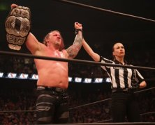 AEW All Out PPV Recap 08/31/2019