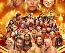 WrestleMania 35 PPV Predictions (04/03/2019)