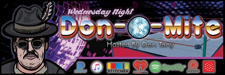 Wednesday Night Don-O-Mite (EP4) 10/09/2019