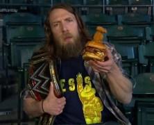 WWE Royal Rumble PPV Recap 01/27/2019