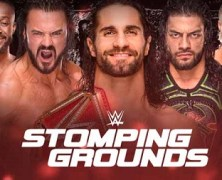 Protected: WWE STOMPING GROUNDS PPV PREDICTIONS CHALLENGE (ENTRIES LIST)