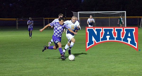 Huerta Named NAIA Offensive Player of the Week - News