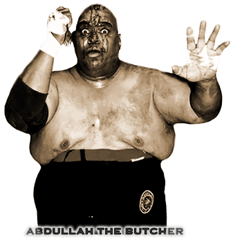 Abdullah the Butcher - wrestlingbiographies.com