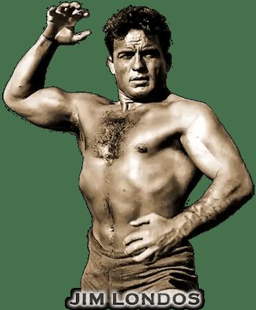 Jim Londos - wrestlingbiographies.com