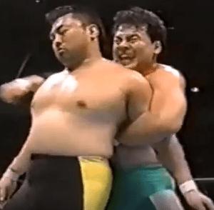 またしても新日本プロレスから退団人気者マイケル・エルガン、ヤングライオン金光輝明