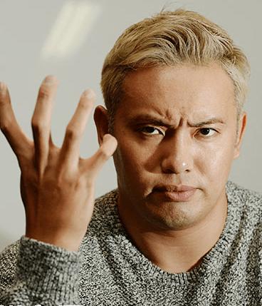 オカダ・カズチカ再起