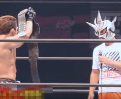 獣心サンダーライガー最後のIWGPジュニアヘビー級チャンピオン