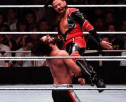 WWE日本公演