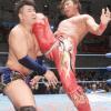 全日本プロレス3冠ヘビー級王者
