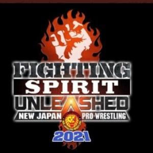 FIGHTING SPIRIT UNLEASHED 2021