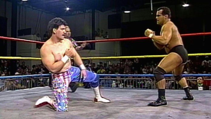 Dean Malenko on funny story involving Eddie Guerrero from Time in ECW |