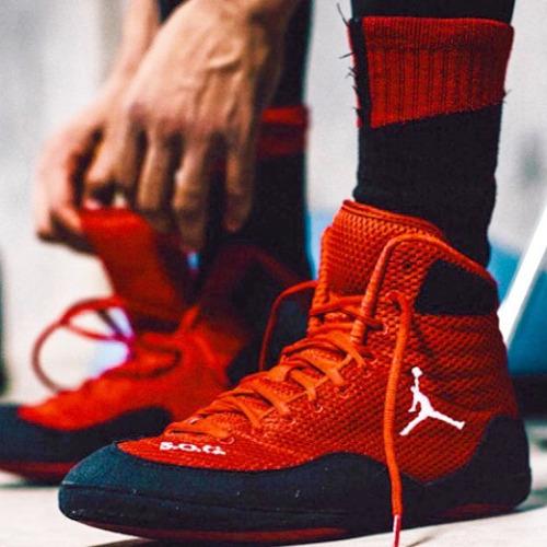 SOG Andre Ward Air Jordan Inflict