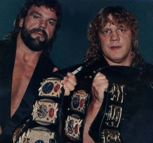Tag Team of the Year.