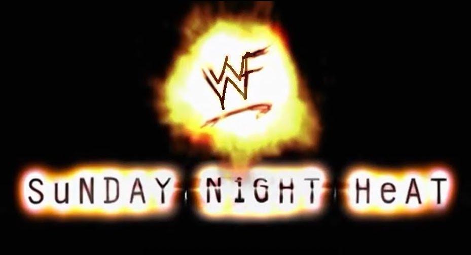 WWF Heat 11/29/1998