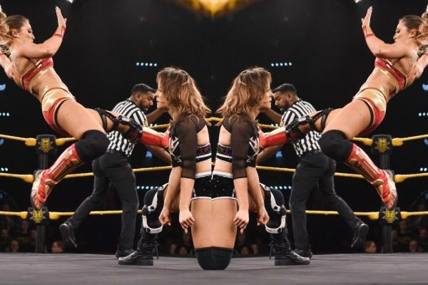 """The Long And Short Of It"" – NXT Review (29/01/20)"