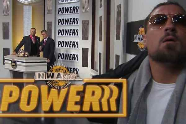 Don't Cross The Pope – NWA Powerrr – 25th February 2020 Review