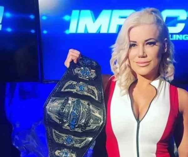 5 Women Who Made IMPACT Wrestling History