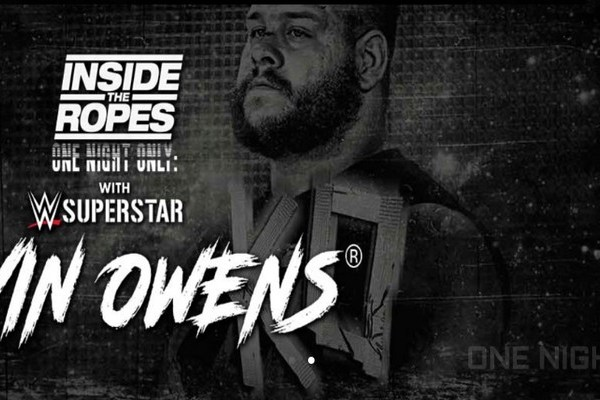Kevin Owens and Kenny Omega Announced For UK Special Appearances