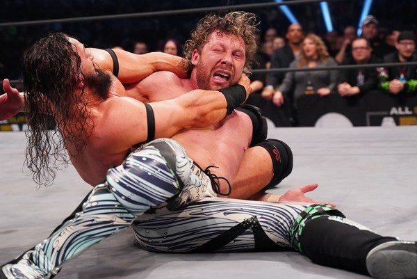 Painmaker Posse – AEW Dynamite – February 27th, 2020 Review
