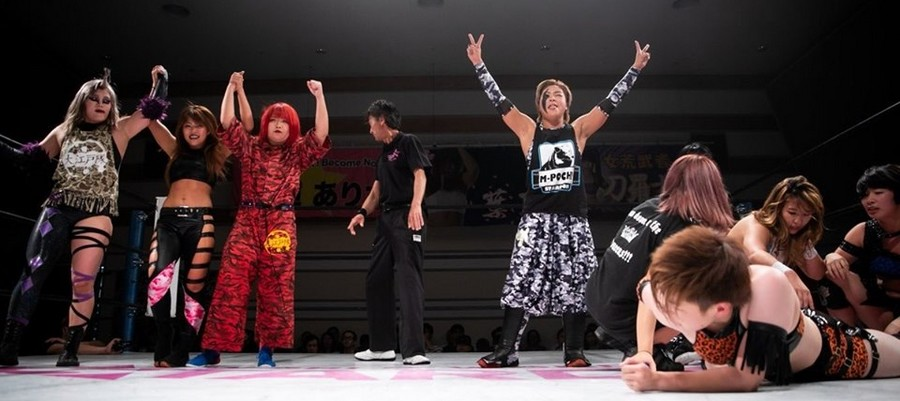 Kagetsu's Final Goodbye