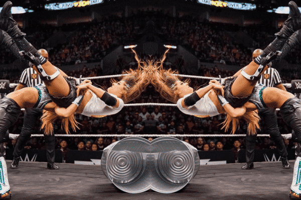 """The Glory and Failure of Despair of Mankind"" – 'NXT TakeOver: Portland' Review (16/02/20)"