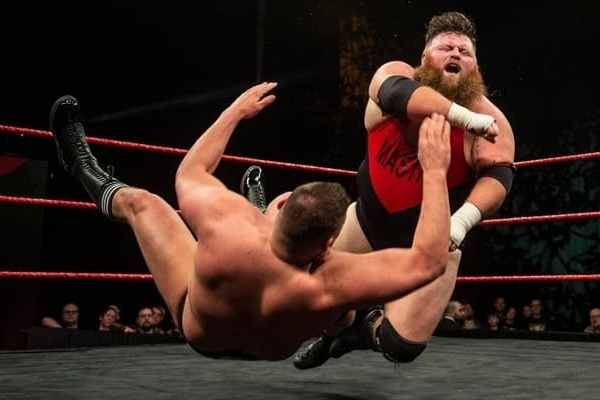 The Biggest of Title Matches – NXT UK 5/3/20 Results & Review