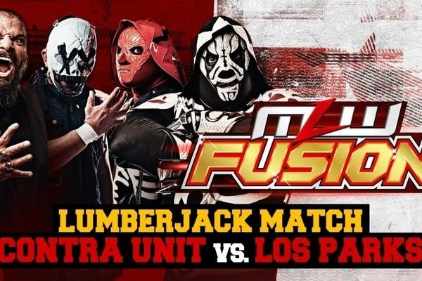 Chaos in Philadelphia – MLW Fusion – Episode 99 Results and Review