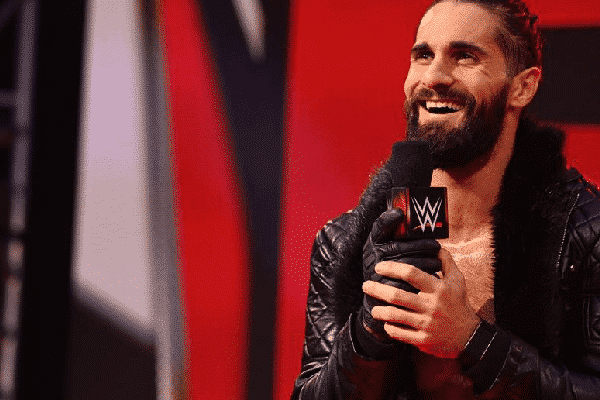 'None of This Exists Without Seth Rollins' – Monday Night RAW – 23/03/2020 Review