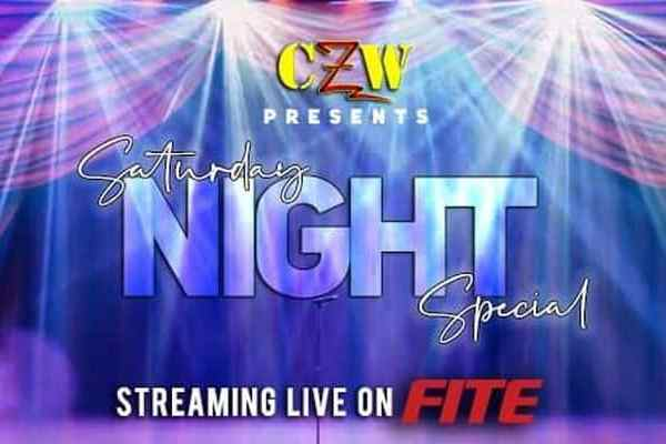 CZW New Weekly Show Will Be Live on Fite TV