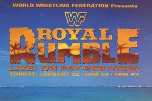 Royal Rumble '95