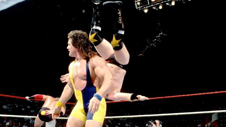 Steiner Brothers SummerSlam
