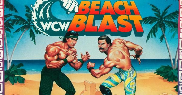 Beach Blast '92