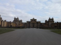 Another full shot of the Palace.