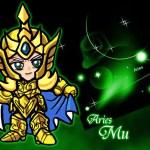 黃金聖鬥士12宮