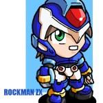 ROCKMAN ZX