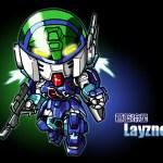 蒼藍流星 Layzner