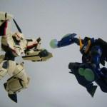 轉輪科技-YF-19 & YF-21
