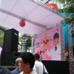 林宥嘉簽唱會