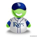 msn小綠人 Tampa Bay Rays
