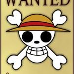 【AIR】魯夫海賊團桌面時鐘