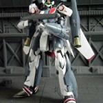 ROBOT魂 VF-25F スーパーメサイアバルキリー(早乙女アルト機)