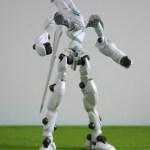 ROBOT魂 蒼穹のファフナー- ファフナー・マークザイン
