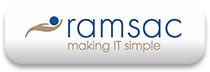 Ramsac logo