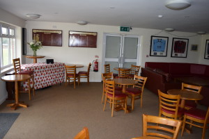 The WPFC Pavilion Bar