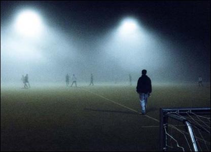 Misty Pitch
