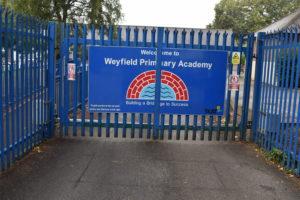 Weyfield Primary Academy