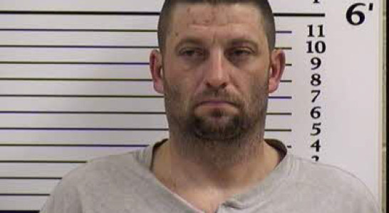 Attorney with ties to Jackson County Arrested for Meth