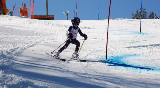 NC Ski Slopes Impact State's Economy