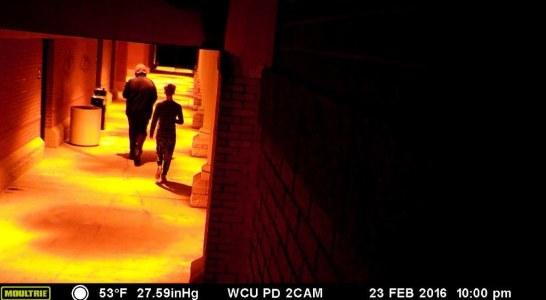WCU police seek public's help in identifying people in surveillance photos