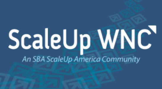 Jackson & Haywood Businesses Selected for ScaleUp WNC